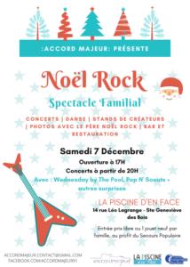 Noël Rock 2019