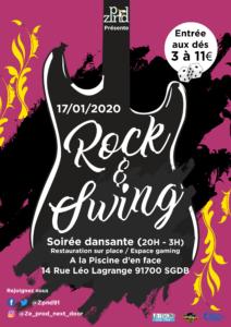 Rock et Swing