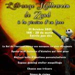 L'étrange Halloween de ZPND